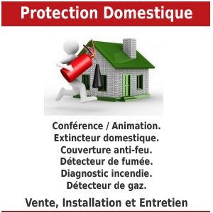 Protection domestique